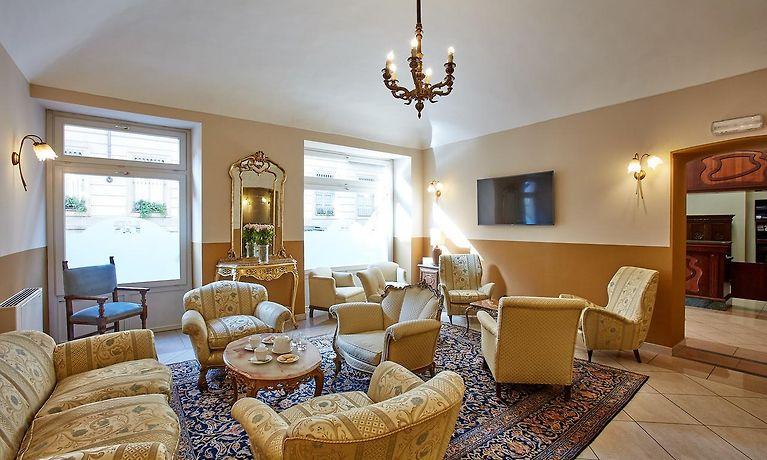 Residence Liberty Turin
